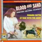 Blood And Sand/Panama Hattie