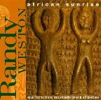"African Sunrise: Selections From ""The Spirits Of Our Ancestors."""