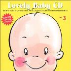 Lovely Baby CD, Vol. 3