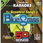 Karaoke: Very Best Of Bluegrass