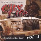 Black/D - Texas/Topcat/Oneal Vol. 1 - City Life
