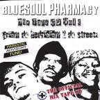 Blue Soul Pharmacy Vol. 1 - Mix Tape CD