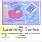 Multiplication, Phonics, Addition, The Solar System & States & Capitals