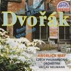 Dvorák: Cello Concerto in B minor; Rondo; Silent Woods