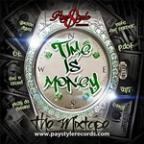 Time Is Money The Mixtape