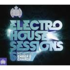Ministry Of Sound-Electro House Sessions 6