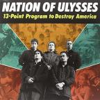 13-Point Program to Destroy America