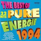 Best Of Pure Energie '94