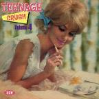 Teenage Crush, Vol. 4