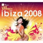 CR2 Presents: Live & Direct - Ibiza 2008