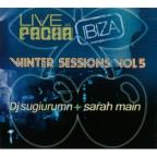 Live At Pacha Winter Sessions 5