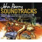 John Barry Soundtracks
