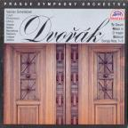 Dvorak: Te Deum; Mass in D major; Biblical Songs Nos. 1 - 5