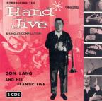 Introducing The Hand Jive