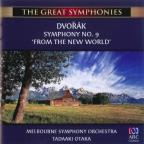 "Dvorak: Symphony No. 9 ""From the New World"""