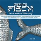 Gefilte Fisch: Klezmer Music and Yiddish Songs