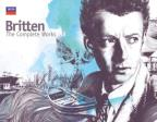 Britten: The Complete Works