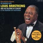 An Evening with Louis Armstrong at Pasadena Civic Auditorium, Vol. 2
