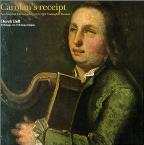 Carolan's Receipt: The Music of Carolan, Vol. 1