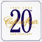 Cafe del Mar: 20th Anniversary