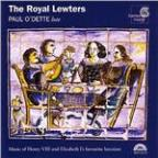 Royal Lewters