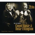 Very Best Of Count Basie & Duke Ellington