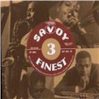Savoy's Finest Volume 3