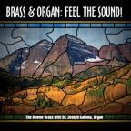 Brass &amp; Organ: Feel the Sound!