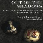 Out Of The Shadows: Sacred Music Of Francisco Guer