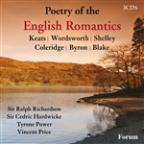 Poetry Of The English Romantics