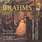 Brahms, Chamber Music