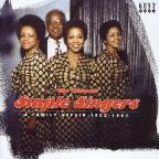 Ultimate Staple Singers: A Family Affair