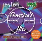 Casey Kasem Presents: America's Top Ten - The 90's Rock's Greatest Hits