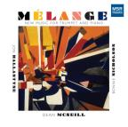 Melange: New Music for Trumpet and Piano