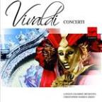 Vivaldi: Best Loved Concerti