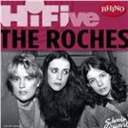 Rhino Hi-Five: the Roches