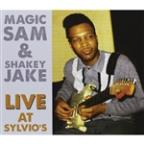 Live At Sylvio's: 1968