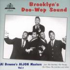Brooklyn's Doo Wop Sound, Vol. 1: Al Brown Masters