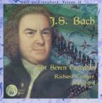 J.S. Bach: The Seven Toccatas