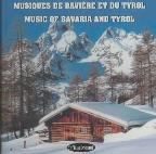 Music of Bavaria and Tyrol