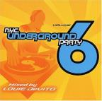 NYC Underground Party, Vol. 6