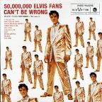 50 Million Elvis Fans..(+Bonus