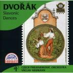 Slavonic Dances Op.47 & 72