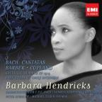Barbara Hendricks sings Bach, Barber & Copland