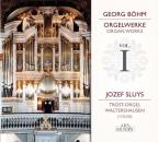 Georg Bohm: Organ Works, Vol. 1