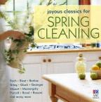 Joyous Classics for Spring Cleaning