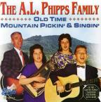 Old Time Mountain Pickin' & Singin'