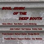 Soul Music Of The Deep South