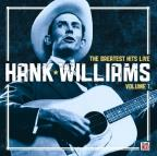 Greatest Hits Live, Vol. 1