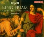 Tippett: King Priam